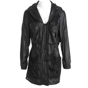 Surface to Air Utility Military Jacket FR 36